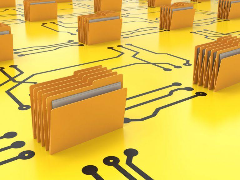 Dirty data and data storage