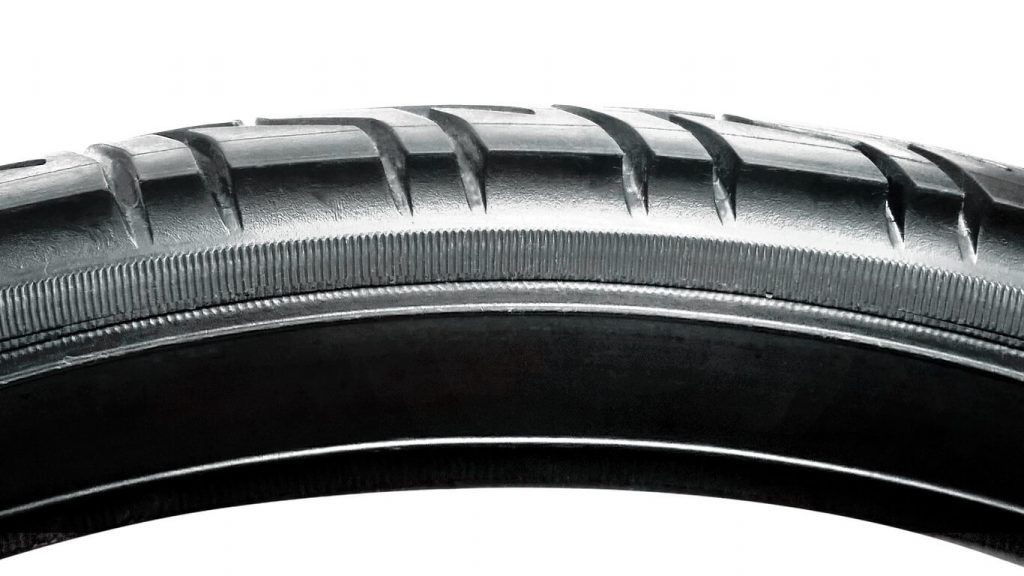 High quality tire image