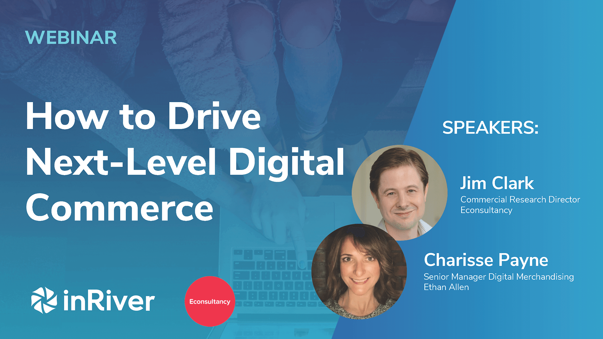 Webinar: How to drive next-level digital commerce