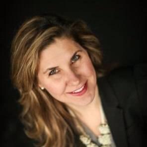 Erika Goldwater, Global Communications Director at inriver