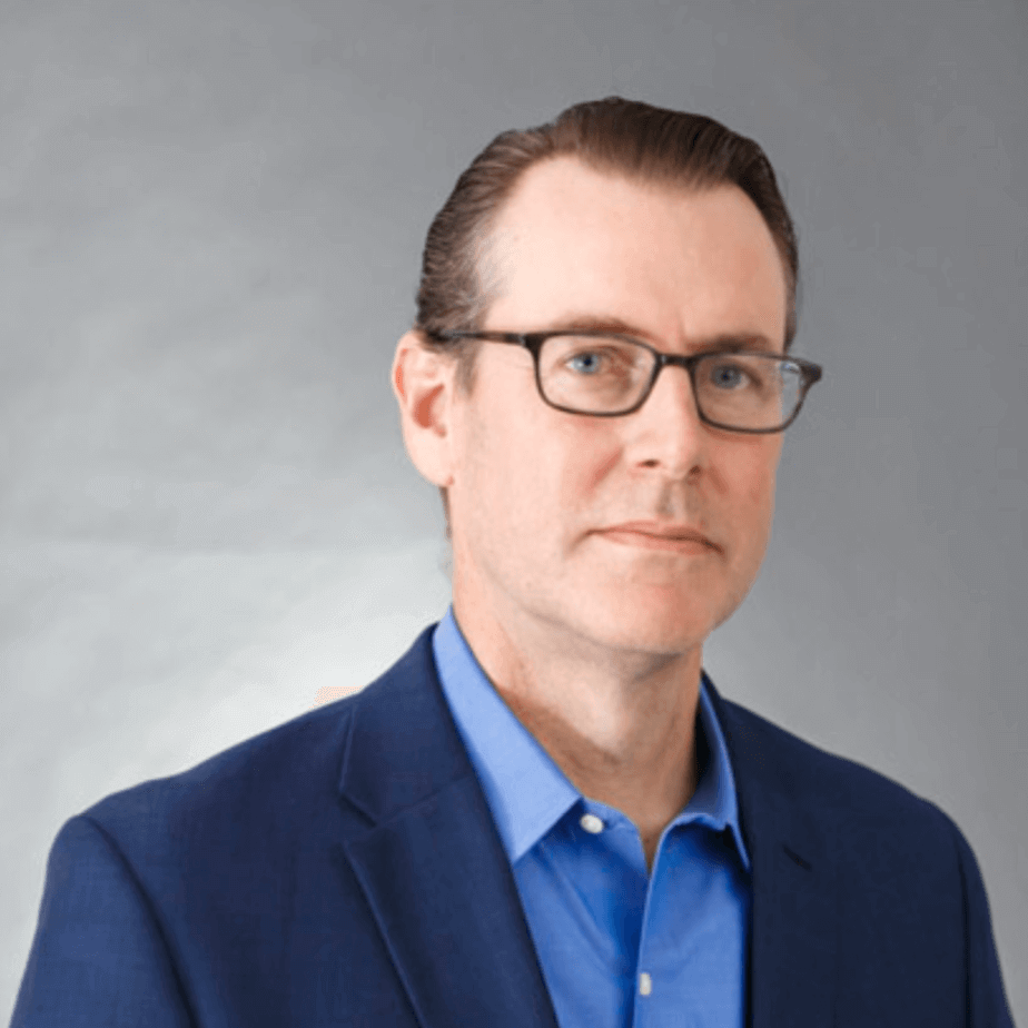 Andrew Witherspoon, Salesforce