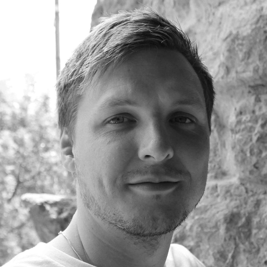 Daniel Jansson, inriver champions program