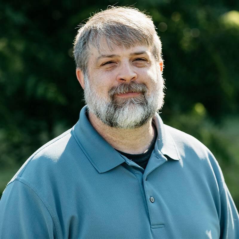 Jeremy Peterson, inriver champions program