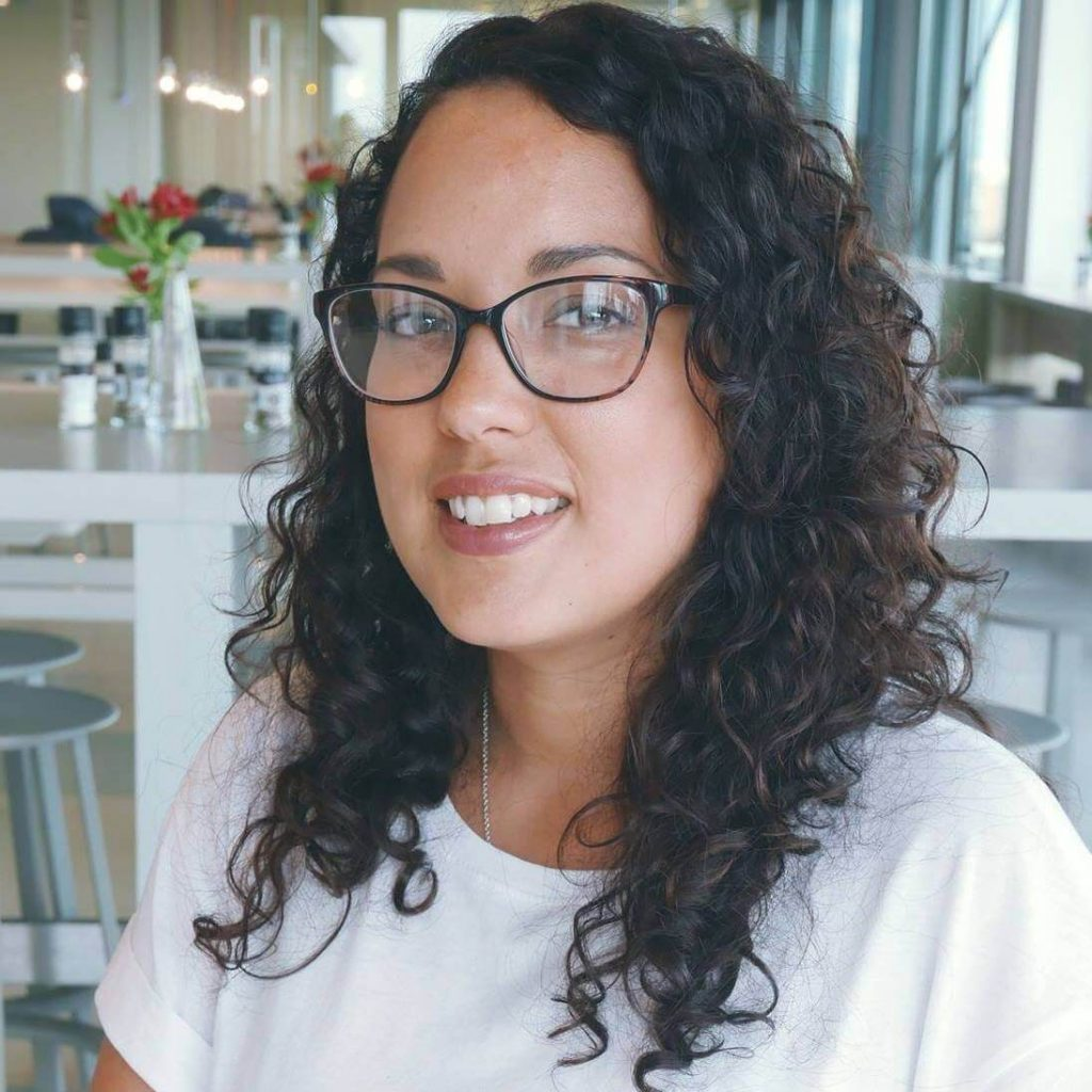 Tatianne Lugo, Intersport