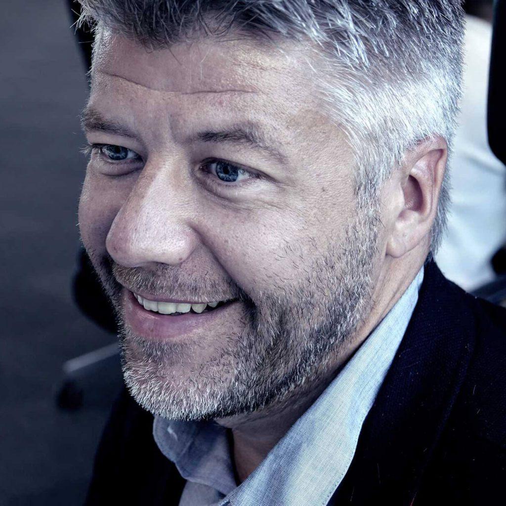 Ulrik Viebke, inriver Champions program