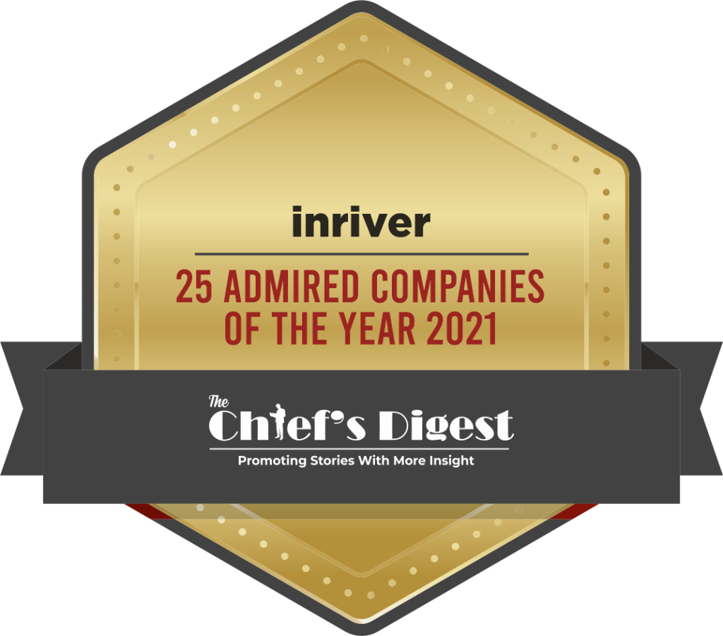 25 Admired Companies of the Year 2021- The Chief's Digest