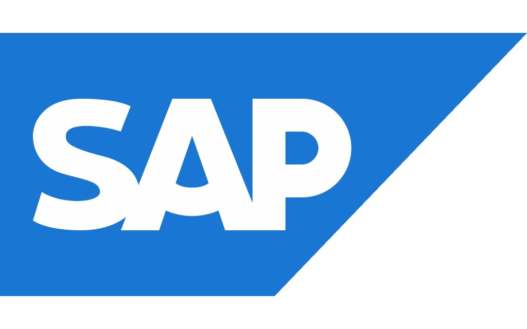 SAP, an inriver partner